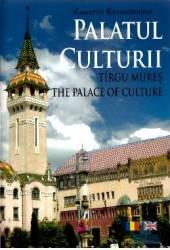 Palatul culturii - Targu Mures - Romghid