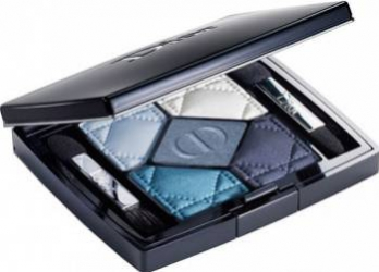 Paleta de culori Christian Dior 5 Couture Colours - 276 Make-up ochi