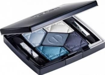 Paleta de culori Christian Dior 5 Couture Colours - 276 Make-up ochi