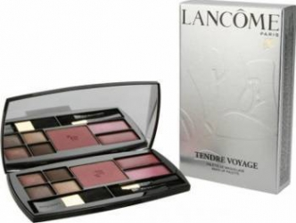 Paleta de culori Lancome Tendre Voyage Make-up ochi