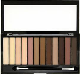 Paleta de culori Makeup Revolution London Redemption - Essential Mattes 2