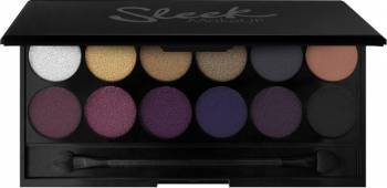 Paleta De Farduri Sleek Eyeshadow Palette Vintage Romance Accesorii Make-up