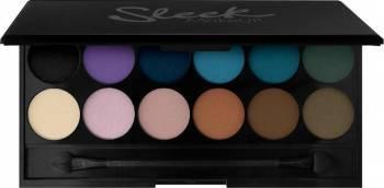 Paleta De Farduri Sleek Original Eyeshadow Palette Accesorii Make-up