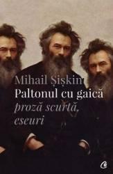 Paltonul cu gaica - Mihail Siskin