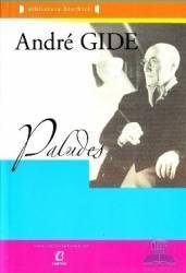 Paludes - Andre Gide Carti
