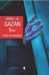 Pana de dinozaur - Sissel-Jo Gazan