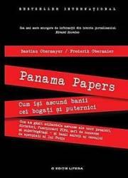Panama Papers. Cum isi ascund banii cei bogati si puternici - Bastian Obermayer Frederik Obermaier title=Panama Papers. Cum isi ascund banii cei bogati si puternici - Bastian Obermayer Frederik Obermaier