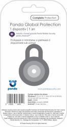 Panda Global Protection 1PC 1An Licenta Noua + Licenta Android Antivirus