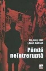 Panda neintrerupta - Lazar Carjan