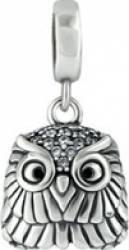 Pandantiv Selene Neck King Owl Pandantive