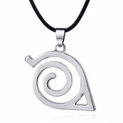 Pandantiv Medalion Lantisor Naruto Pandantive