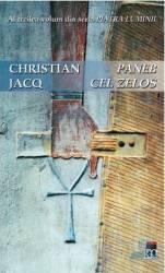 Paneb cel zelos - Christian Jacq