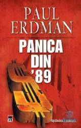 Panica din 89 - Paul Erdman