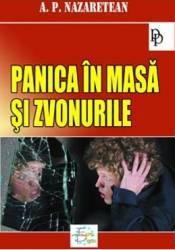 Panica in masa si zvonurile - A.P. Nazaretean