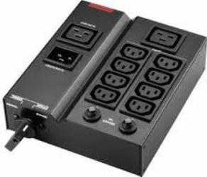 Panou Bypass Lestar MBS102 Tower PDU 9 x IEC Accesorii UPS