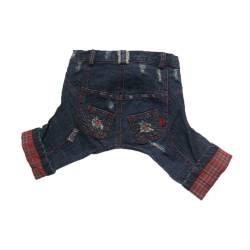 pret preturi Pantaloni pentru catei