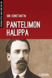 Pantelimon Halippa - Ion Constantin