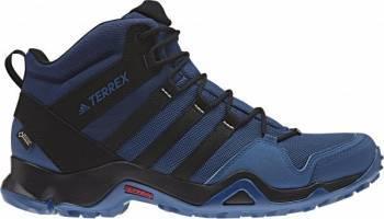 b74baff4c2 Pantofi sport barbati ADIDAS TERREX AX2R MID GTX Marimea 40 Albastru