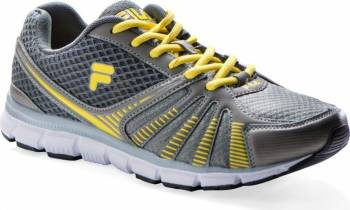 Pantofi Sport Barbati Fila Tropical Grey Marimea 42 Incaltaminte barbati