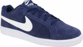 Pantofi Sport Barbati Nike Court Royale Suede BL Marimea 42 Incaltaminte barbati
