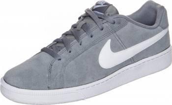 Pantofi sport barbati Nike Court Royale Suede Marimea 41 Incaltaminte barbati