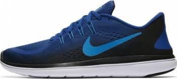 Pantofi sport barbati NIKE FLEX 2017 RN Blue Marimea 45.5 Incaltaminte barbati