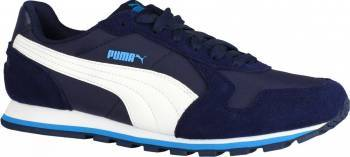 Pantofi Sport Barbati Puma ST Runner NL Navy Marimea 40 Incaltaminte barbati