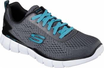 Pantofi Sport Barbati SKECHERS EQUALIZER 2.0 SETTLE THE SCOR Grey Marimea 42.5 Incaltaminte barbati