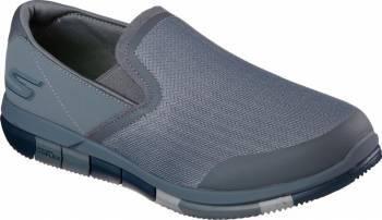 Pantofi Sport Barbati SKECHERS GO FLEX Grey Marimea 40 Incaltaminte barbati