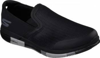 Pantofi Sport Barbati SKECHERS GO FLEX Black Marimea 40 Incaltaminte barbati