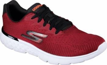 Pantofi Sport Barbati SKECHERS GO RUN 400 Red Marimea 44 Incaltaminte barbati