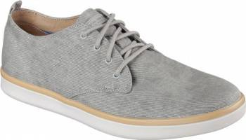 Pantofi Sport Barbati SKECHERS SYCAMORE Grey Marimea 43 Incaltaminte barbati