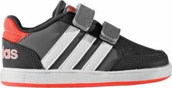 Pantofi sport copii ADIDAS HOOPS CMF INF Marimea 26 Incaltaminte copii
