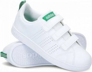 Pantofi Sport Copii Adidas VS Advantage Clean Marimea 35 Incaltaminte copii