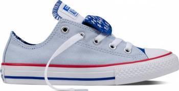efe5e1fa6a24 Pantofi sport copii Converse CHUCK TAYLOR ALL STAR DOUBLE T 656053C Marimea 33  Incaltaminte copii