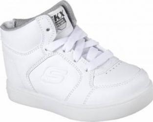 Pantofi sport copii SKECHERS ENERGY LIGHTS Marimea 21 Incaltaminte copii