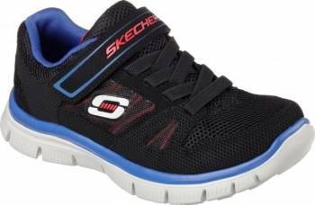 Pantofi Sport Copii SKECHERS FLEX ADVANTAGE MASTER DASH Marimea 33 Incaltaminte copii