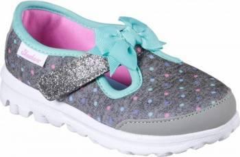 Pantofi sport copii SKECHERS Go Walk Marimea 22 Incaltaminte copii