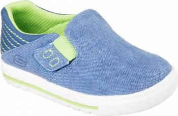 Pantofi Sport Copii SKECHERS LIL LAD STUDDLY Marimea 28 Incaltaminte copii