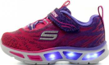 Pantofi Sport Copii SKECHERS LITEBEAMS Marimea 26 Incaltaminte copii