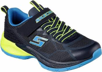 Pantofi sport copii SKECHERS LUNAR SONIC 97700L-NVBL Marimea 30 Incaltaminte copii