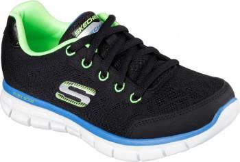Pantofi Sport Copii SKECHERS SYNERGY FINE TUNE Marimea 38 Incaltaminte copii