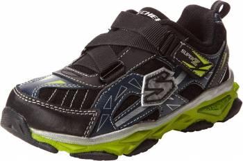 Pantofi Sport Copii SKECHERS SYNERGY MINI SPRINT Marimea 21 Incaltaminte copii