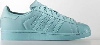 Pantofi Sport Femei Adidas Superstar Glossy TO Marimea 36 Incaltaminte dama