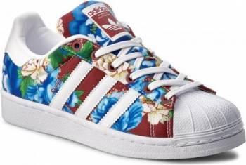 Pantofi sport femei ADIDAS SUPERSTAR W FL Marimea 37 1-3 Incaltaminte dama