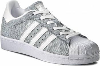 54717f07fb Pantofi sport femei ADIDAS SUPERSTAR W Grey Marimea 38