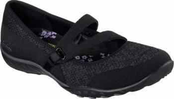 Pantofi Sport Femei SKECHERS BREATHE EASY LUCKY LADY Marimea 40 Incaltaminte dama