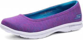 Pantofi Sport Femei SKECHERS GO STEP CHALLENGE Mov Marimea 36 Incaltaminte dama