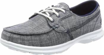 Pantofi Sport Femei SKECHERS GO STEP Grey Marimea 36 Incaltaminte dama