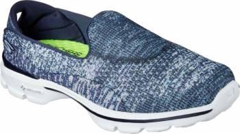 Pantofi Sport Femei SKECHERS GO WALK 3 GLISTEN Marimea 38 Incaltaminte dama